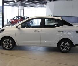 Tăng giá 30 triệu đồng, Hyundai Grand i10 mới có giá lăn bánh bao nhiêu?