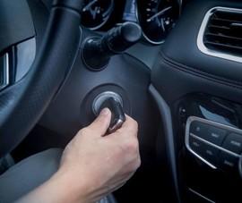 Mẹo khởi động và vận hành xe ô tô an toàn sau thời gian giãn cách