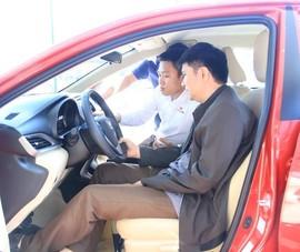 Sau giãn cách, mua ô tô ra sao để tránh mua phải hàng tồn kho?
