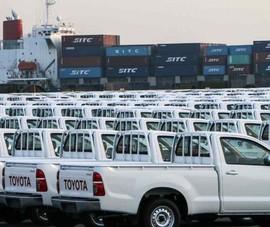 Các nhà sản xuất ô tô Nhật Bản 'đau đầu' vì chuỗi cung ứng từ Việt Nam, Malaysia