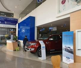 Ô tô nhập từ Thái Lan, Indonesia giảm mạnh, dự kiến khan hàng vào cuối năm