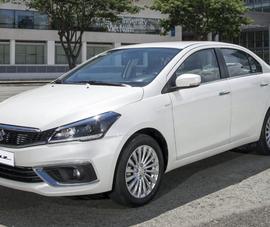 Bảng giá ô tô Suzuki: Ciaz ưu đãi 30 triệu đồng