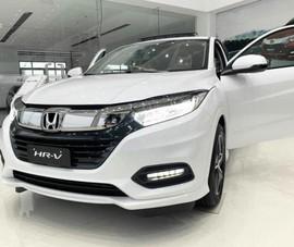 Bảng giá ô tô Honda tháng 9: Rẻ nhất chỉ từ 395 triệu đồng