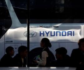 Hyundai Motor hướng tới sử dụng chip ô tô nội bộ