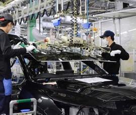 Bóng đen phủ lên triển lãm ô tô lớn nhất tại Đức vì tình trạng thiếu chip