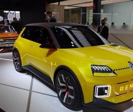 Sắp tới sẽ có ô tô điện châu Âu với giá chỉ hơn 500 triệu đồng