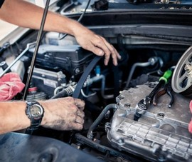 5 nguyên nhân khiến ô tô không tăng tốc