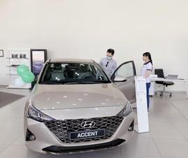Loạt sedan giá rẻ đua nhau giảm giá, vực dậy doanh số