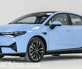 Ra mắt mẫu xe điện sedan nhỏ gọn với mức giá chỉ từ 567 triệu đồng