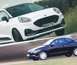 Ford sẽ 'hồi sinh' tên những mẫu xe lịch sử cho các dòng ô tô mới