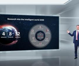 Năm 2030, xe điện và xe tự hành sẽ là lựa chọn của đa số người dùng