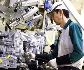 Đứt gãy chuối cung ứng linh kiện, ngành ô tô gặp 'thảm'