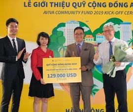 Cơ hội nhận tài trợ đến 5.000 USD với dự án cộng đồng