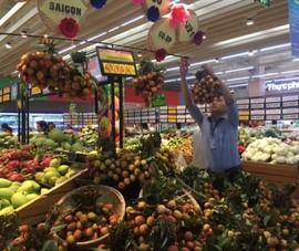 Chưa hết mùa vải, Bắc Giang đã thu về hơn 5.000 tỉ