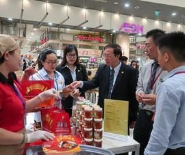 Đại gia bán lẻ Nhật mách nước cho công ty Việt