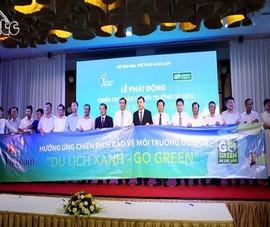 Môi trường du lịch Việt Nam bị xâm hại 'hồn nhiên'