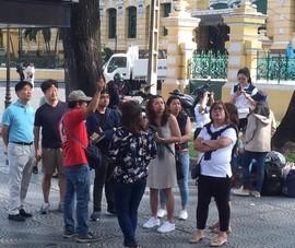 TP.HCM phát động cuộc thi Hướng dẫn viên du lịch giỏi