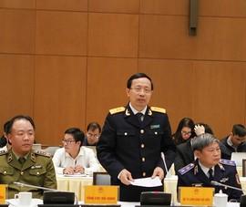 Tổng cục Hải quan: Asanzo đã khắc phục sai phạm
