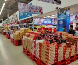Sức mua tại siêu thị Co.opmart Đà Nẵng tăng 30%