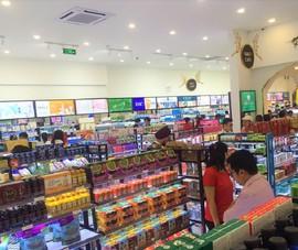 Mở siêu thị mỹ phẩm triệu USD ở TP.HCM