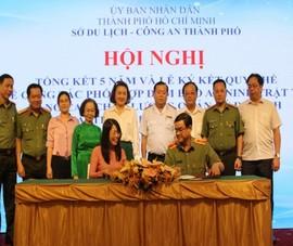 Hơn 500 trường hợp kết hôn giả để được ở lại Việt Nam