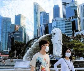 Singapore dùng blockchain xem kết quả xét nghiệm COVID-19