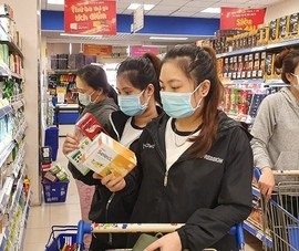 Nhà cung cấp đề nghị siêu thị tăng giá dầu ăn, sữa...
