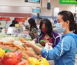 Người dân TP.HCM có thể mua hàng trực tuyến tại hơn 2.500 điểm bán