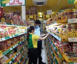 Kết quả kiểm tra 21 cửa hàng Bách Hóa Xanh ở Tiền Giang