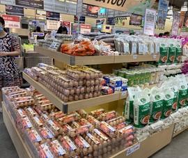 Tìm shipper khó khăn, siêu thị ngừng nhận đơn online