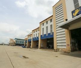 Dự kiến ngày 7-9 mở điểm trung chuyển hàng hóa tại chợ Bình Điền