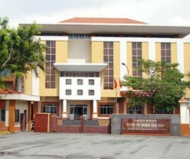 Quận Tân Phú: Chậm sắp xếp, xử lý nhà thuộc sở hữu nhà nước