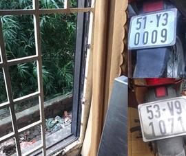 Hàng loạt vụ trộm xe, đột nhập nhà dân ở TP Thủ Đức trong mùa dịch