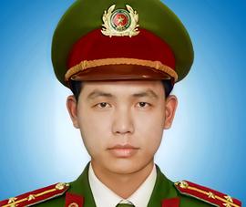 Thăng quân hàm, truy tặng Huân chương cho sỹ quan Công an Phan Tấn Tài