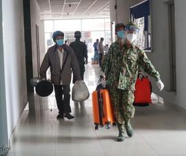 Bình Thạnh di dời khoảng 2.000 người đến chung cư, khách sạn để tránh dịch