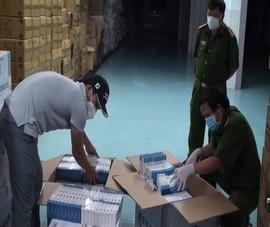 Bộ Công an phá đường dây bán thuốc trị COVID-19 chưa cấp phép tại Việt Nam