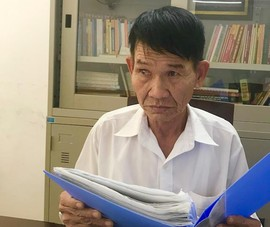 VKSND tỉnh Khánh Hòa đã phải chấp nhận xin lỗi người bị oan