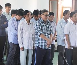 Không giảm án cho cựu chủ tịch huyện kêu oan
