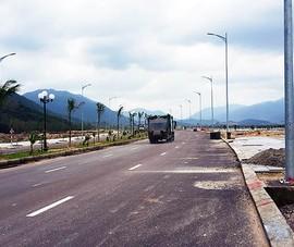 Hơn 3.300 tỉ xây dựng hạ tầng khu công nghiệp ở Bình Định
