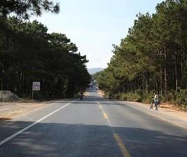 Kiến nghị làm đường cao tốc Quy Nhơn - Pleiku