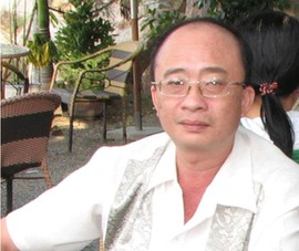 Cựu phó Văn phòng đại diện báo Văn Nghệ bị bắt