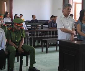 Giảm án cho cựu chánh án TAND tỉnh Phú Yên