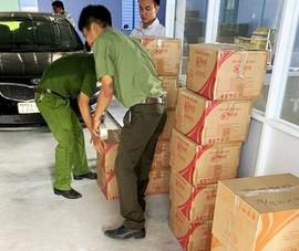 1 công ty bị phạt 236 triệu đồng vì sản xuất 6000 hũ yến dỏm