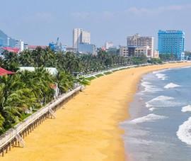 Bình Định dừng cấp phép xây dựng dự án bất động sản nghỉ dưỡng