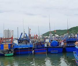 Khánh Hòa sơ tán dân tránh bão số 12