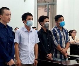Lại hoãn xử vụ biến người Trung Quốc thành người Việt Nam
