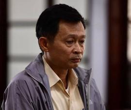 Cựu giám đốc Sở Ngoại vụ bị đề nghị phạt 10-12 năm tù