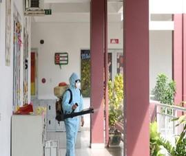Văn bản học sinh Khánh Hòa nghỉ học hết tháng 2 là giả