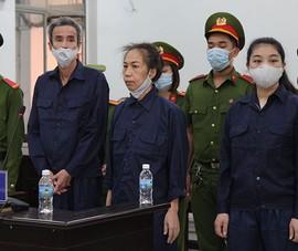 3 người hoạt động chống phá Nhà nước lãnh án