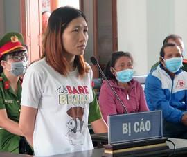 Tuyên truyền chống nhà nước, 1 phụ nữ bị phạt 8 năm tù